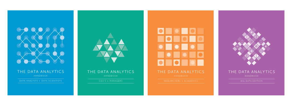 Definitive Guides to Data Science and Analytics Things